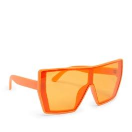 neon narancs napszemüveg