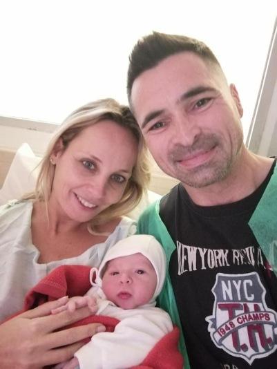 szülés család