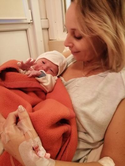 szülés kórház