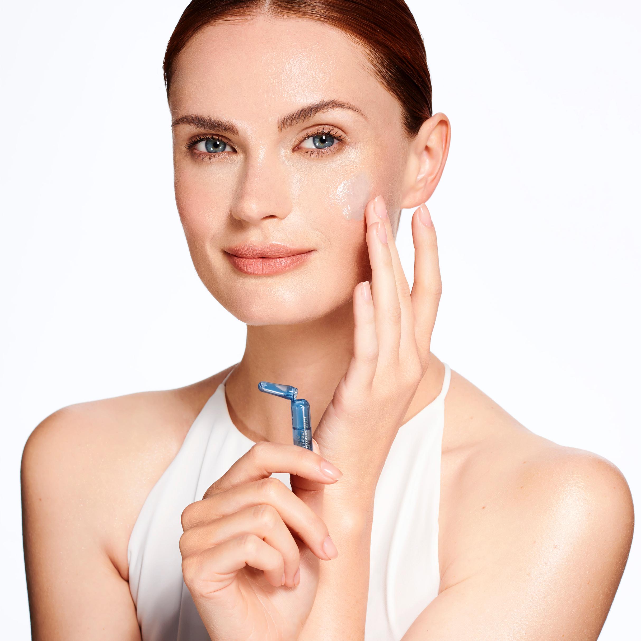 arcfiatalító kollagén kezelés