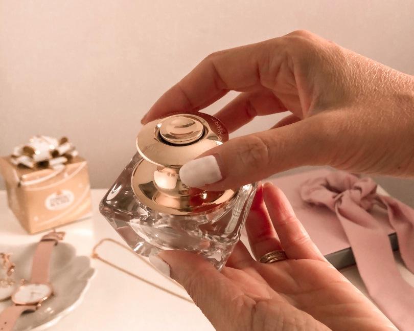 avon tta eternal parfüm
