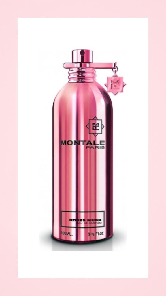 montale roses musk parfüm