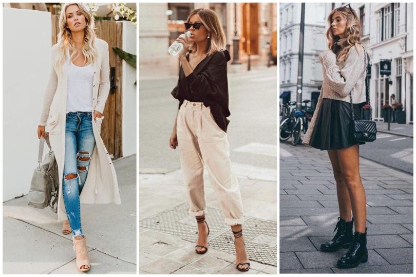2020 őszi divat trendek