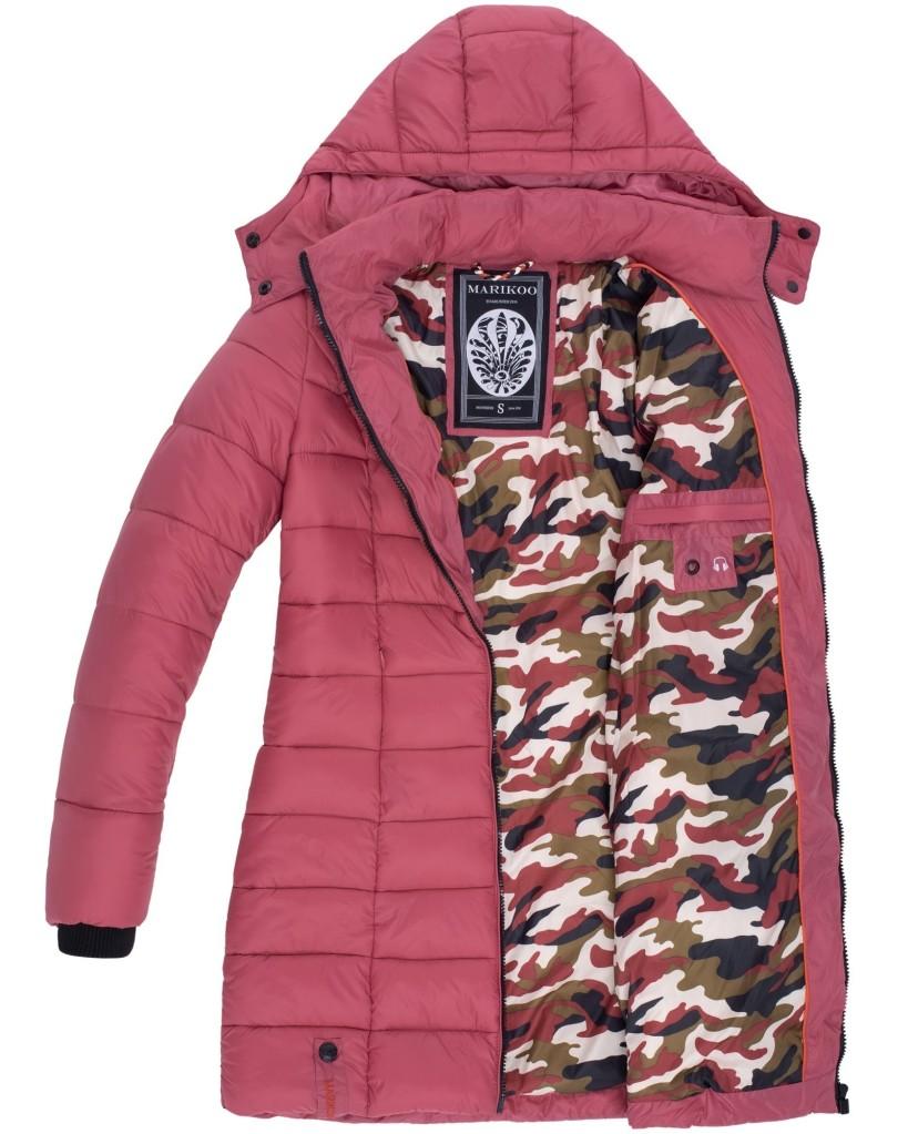 prémium női kabát