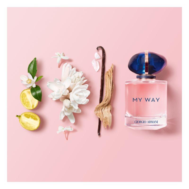notino armani my way parfüm