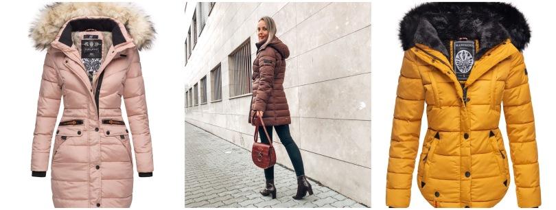 2020 divatos női télikabát