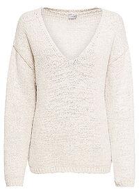 Bonprix Kötött pulóver divat 2020