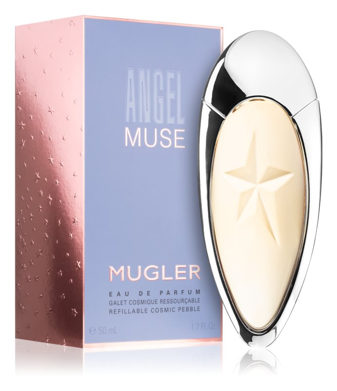 mugler angel muse parfüm notino