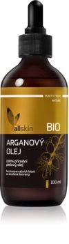 Allskin bio argán olaj
