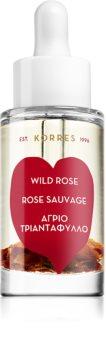 korrres wild rose rózsa olaj