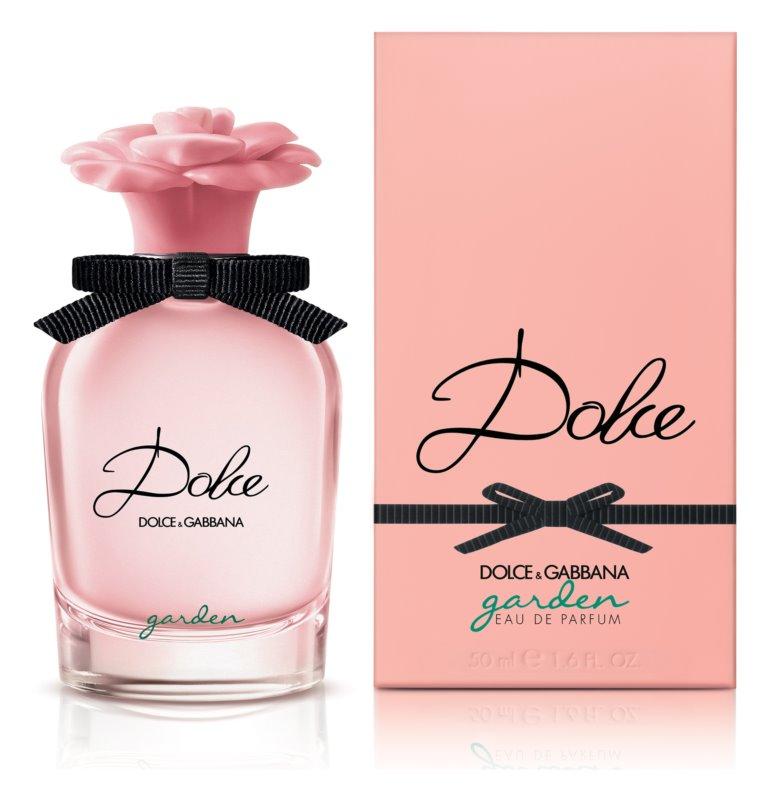 Dolce Gabbana Dolce Garden eau de parfüm Notino