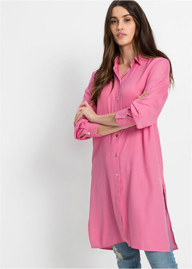 bonprix rózsaszín női ing